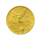 2013 1/20oz Gold Libertad BU
